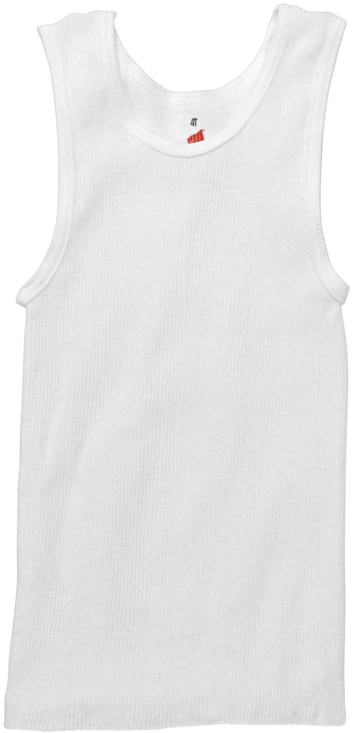 0471e7f7 Product Description Hanes toddler boys' crew undershirts 5-pack style TB  Pack contain 5
