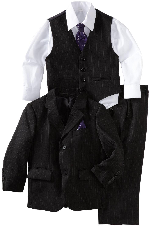 boys soot suits khaki suit for children kid tux baby