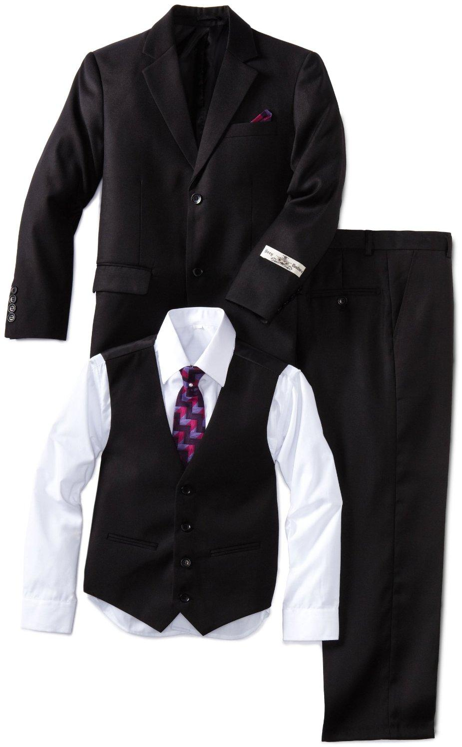 JOEY-COUTURE-Boys-5-Piece-Solid-Suit-SD040