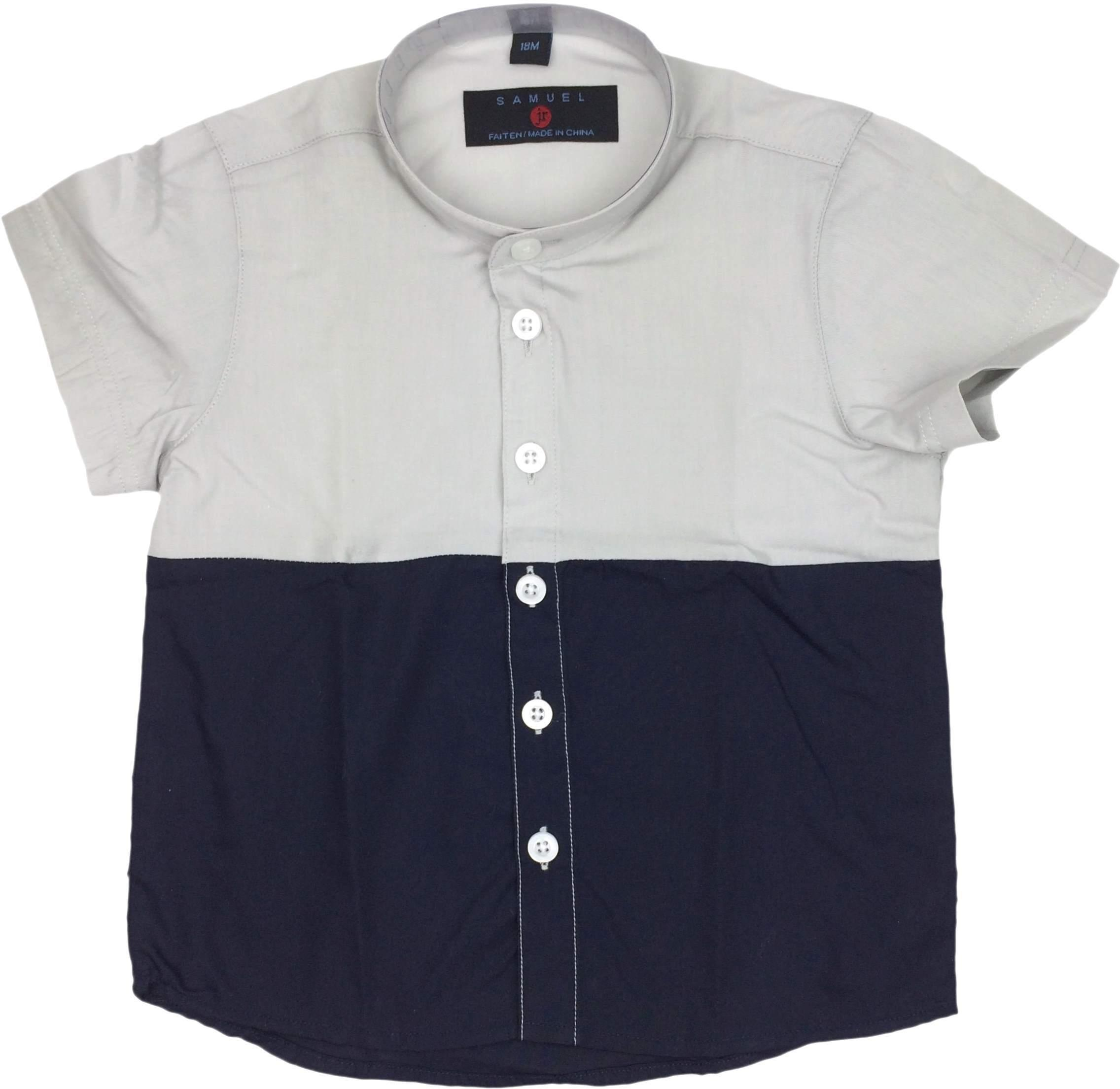 Find great deals on eBay for boys white shirt mandarin collar. Shop with confidence.