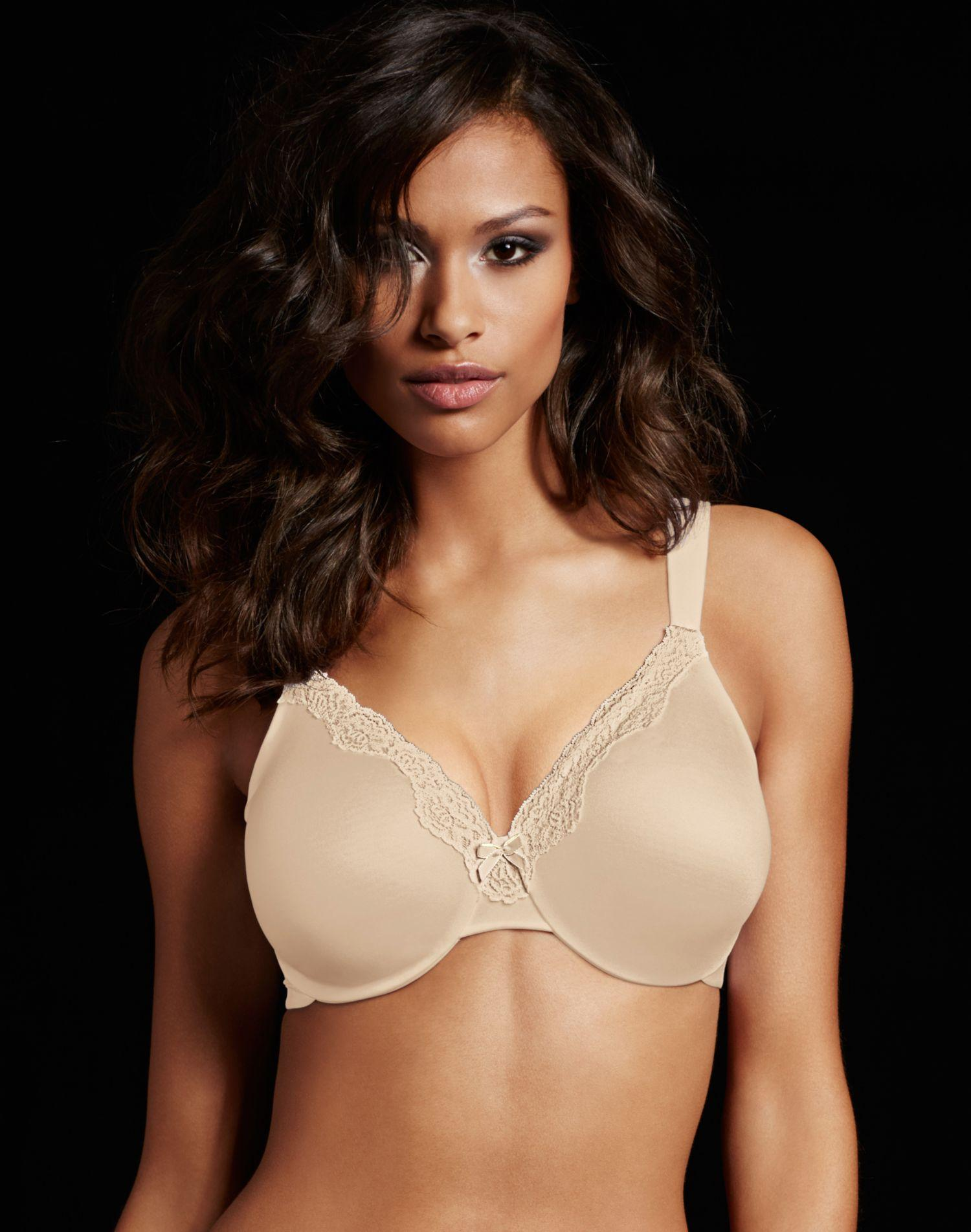 Maidenform Comfort Devotion Full Fit Underwire Bra 09448