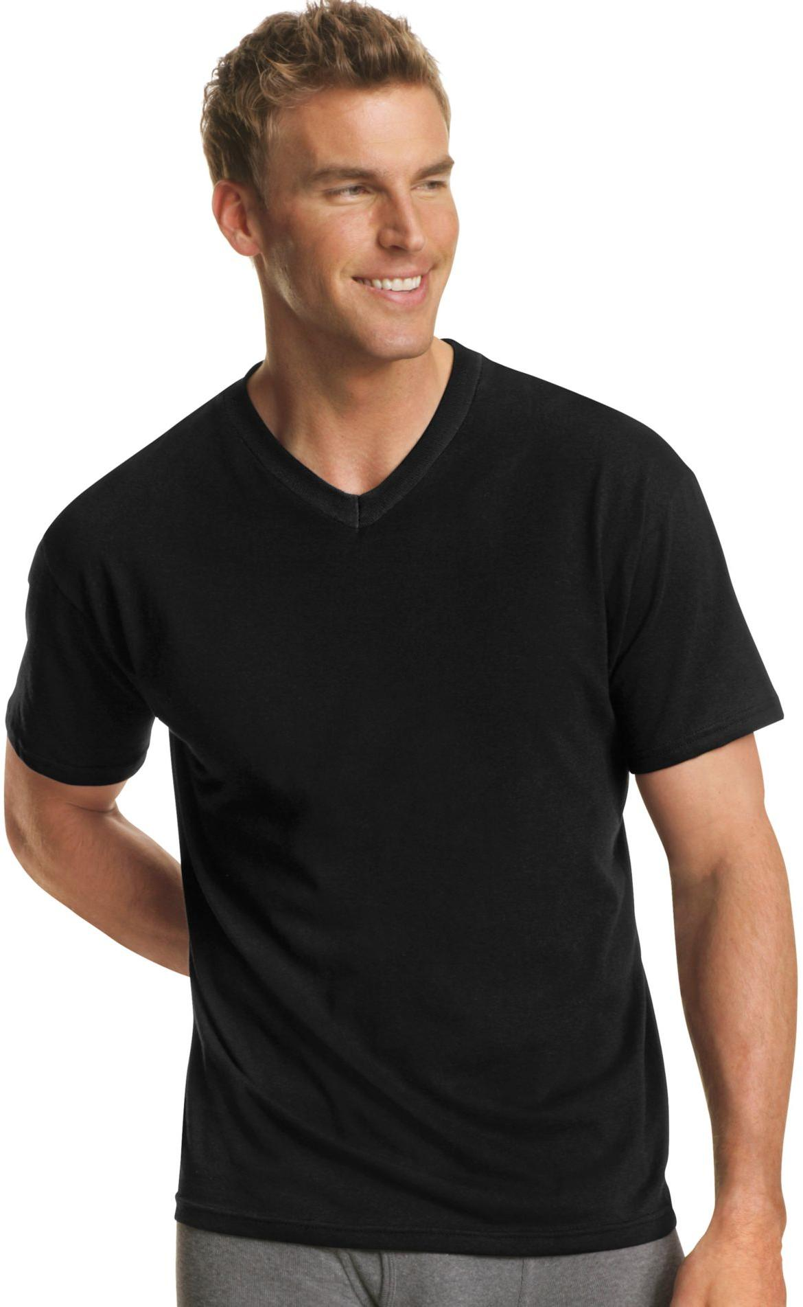 Find great deals on eBay for undershirt v neck. Shop with confidence.