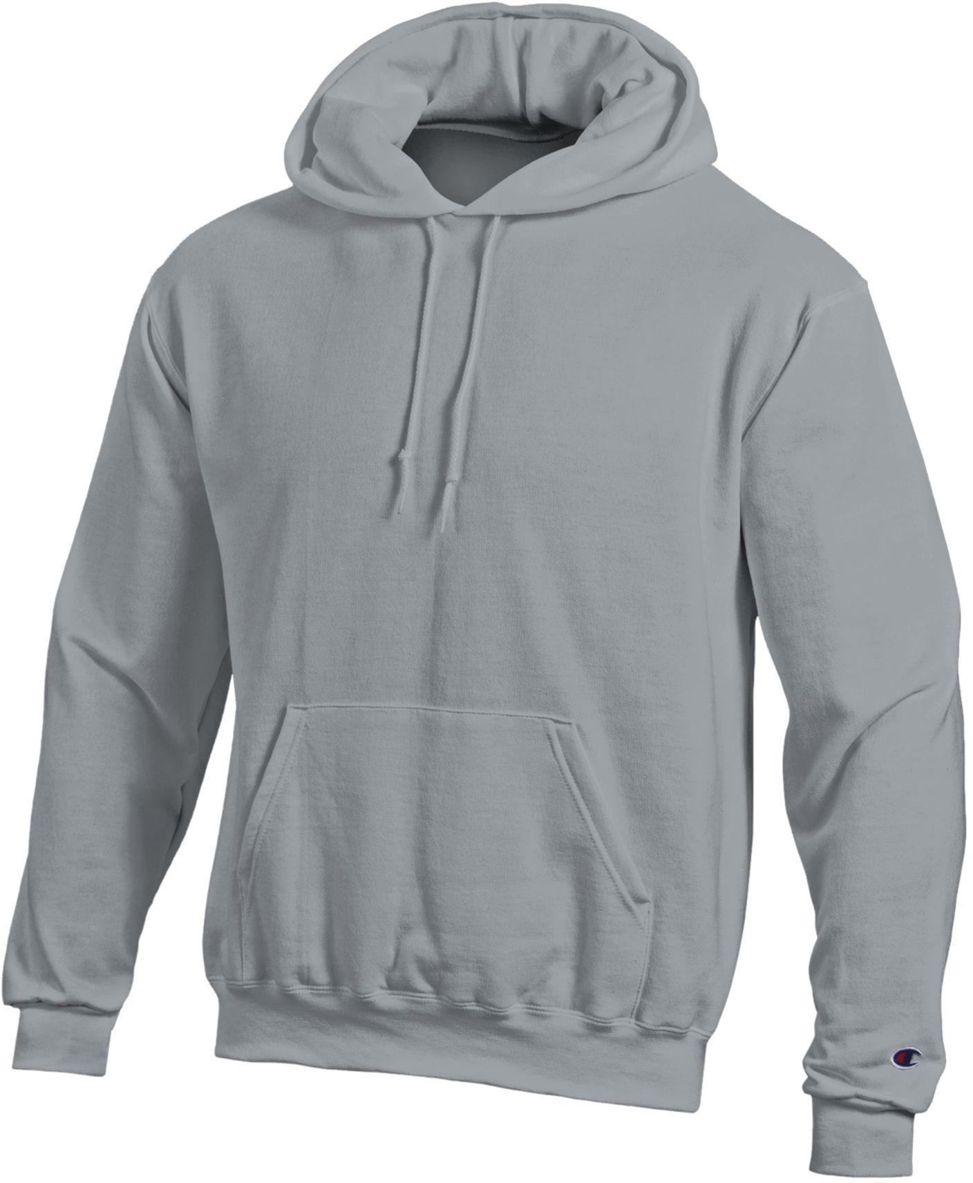 CHAMPION Double Dry Action Fleece Pullover Hood - S700 | eBay