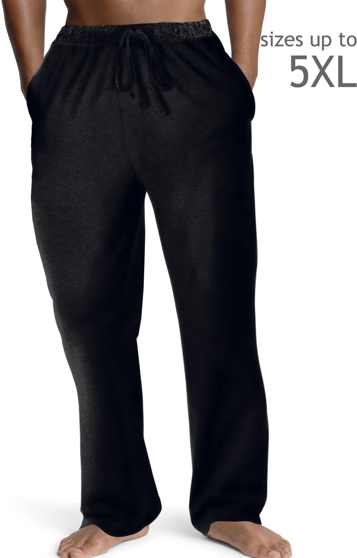 Buy Hanes Men's Printed Lounge Pants. Get percent cotton comfortable Pants with comfortSoft waistband and 31inch Inseam. Sleep in the comfort of Hanes/5().