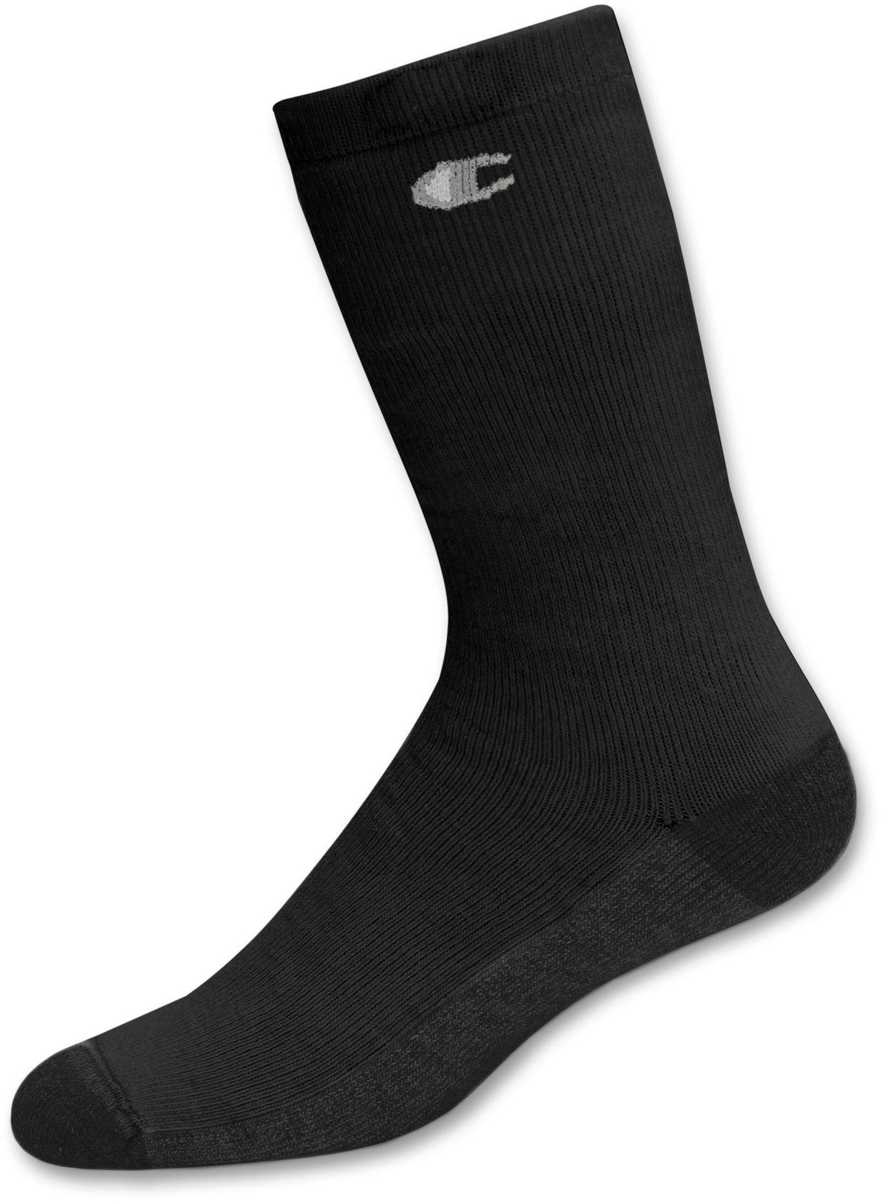 Amazon.com: womens cotton crew socks: Clothing, Shoes ...