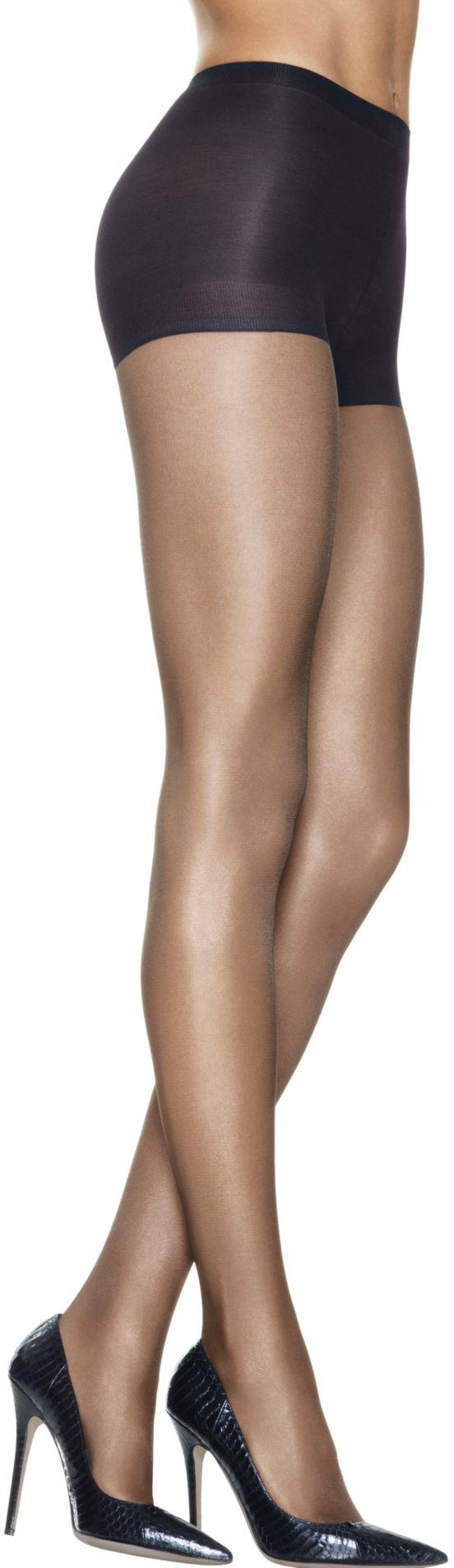 Control Top Hosiery One Hanes Place